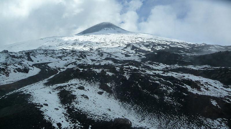 エトナ山の画像17