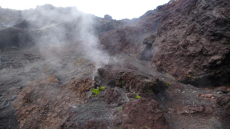 エトナ山の画像18