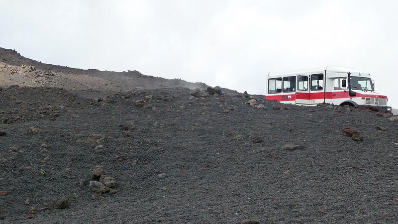 エトナ山の画像19