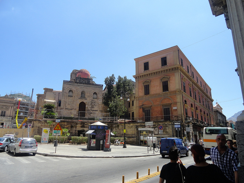 アラブ-ノルマン様式のパレルモおよびチェファルとモンレアーレの大聖堂の画像13