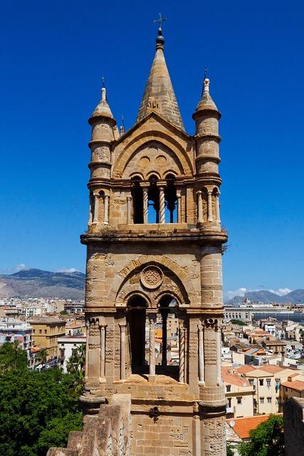 アラブ-ノルマン様式のパレルモおよびチェファルとモンレアーレの大聖堂の画像18