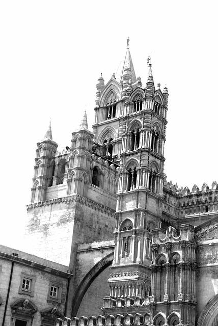 アラブ-ノルマン様式のパレルモおよびチェファルとモンレアーレの大聖堂の画像20