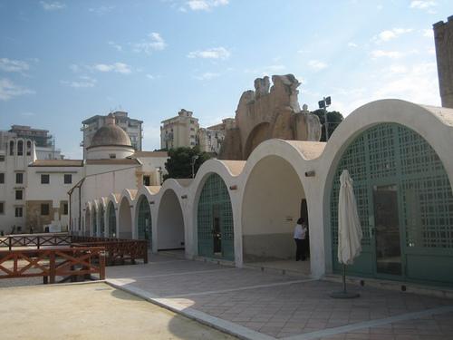アラブ-ノルマン様式のパレルモおよびチェファルとモンレアーレの大聖堂の画像24