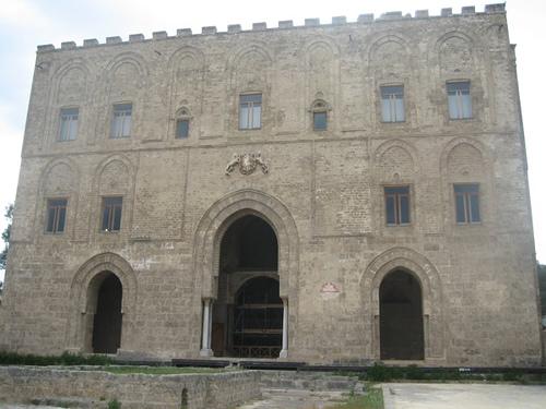 アラブ-ノルマン様式のパレルモおよびチェファルとモンレアーレの大聖堂の画像26