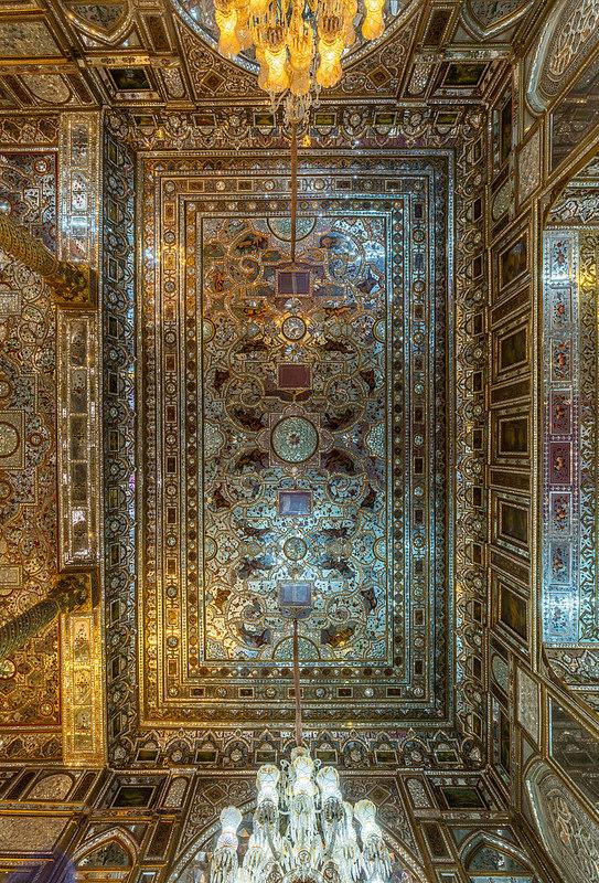 ゴレスタン宮殿の画像3