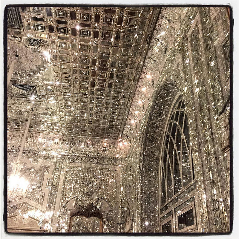 ゴレスタン宮殿の画像6
