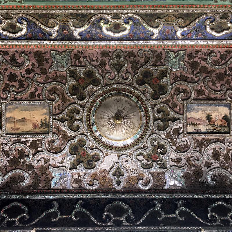 ゴレスタン宮殿の画像15