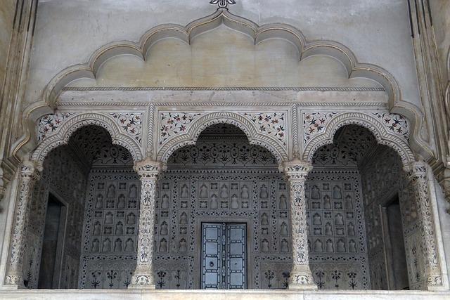 アーグラ城塞の画像14