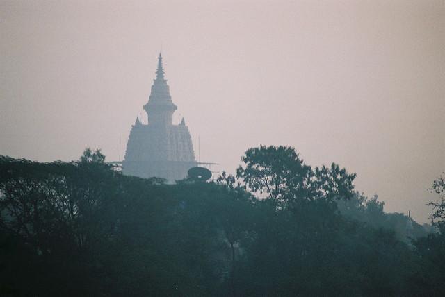ブッダガヤの大菩提寺の画像8