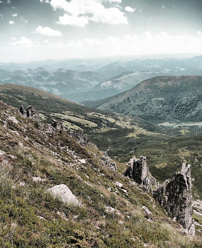 カルパチア山地と他ヨーロッパのブナ原生林の画像8