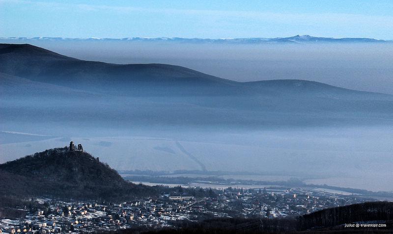 カルパチア山地と他ヨーロッパのブナ原生林の画像21