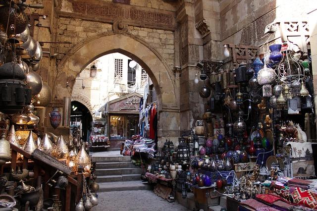 カイロ歴史地区の画像2