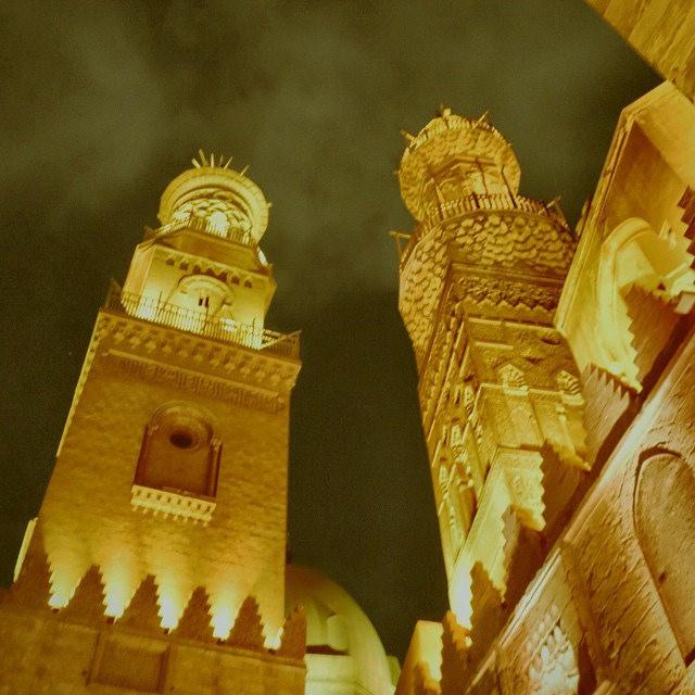 カイロ歴史地区の画像4
