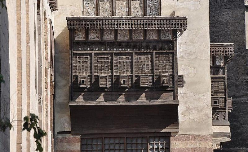 カイロ歴史地区の画像5