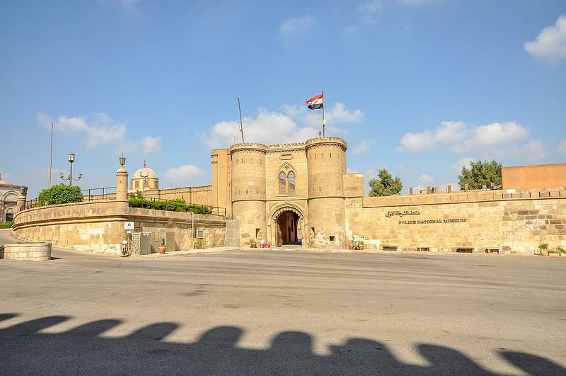 カイロ歴史地区の画像7
