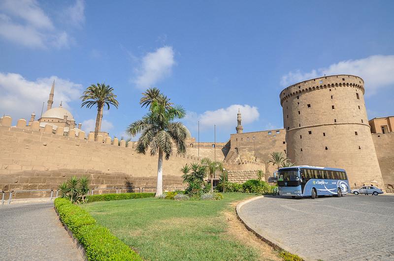 カイロ歴史地区の画像10