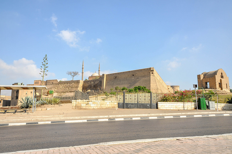 カイロ歴史地区の画像12