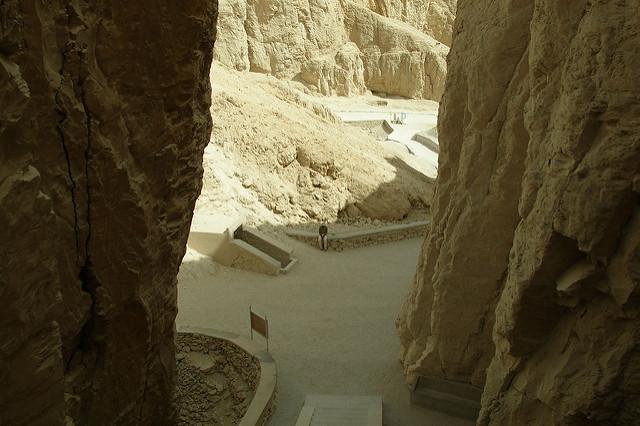 古代都市テーベとその墓地遺跡の画像4