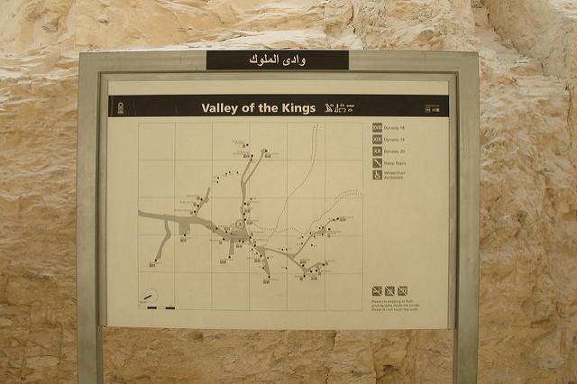 古代都市テーベとその墓地遺跡の画像5
