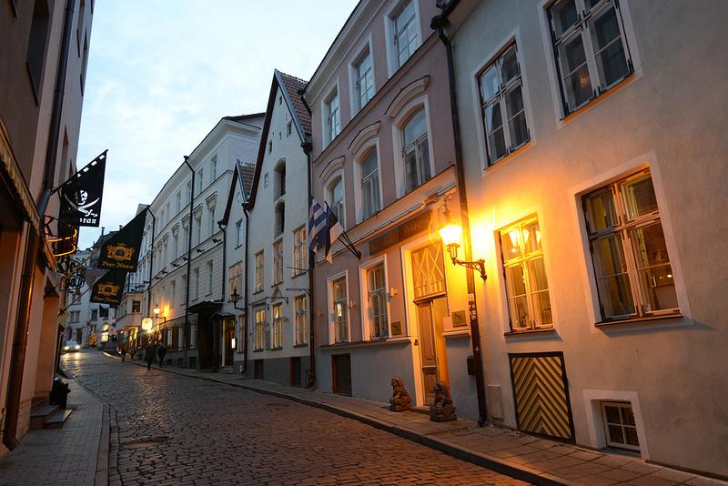 タリン歴史地区(旧市街)の画像3