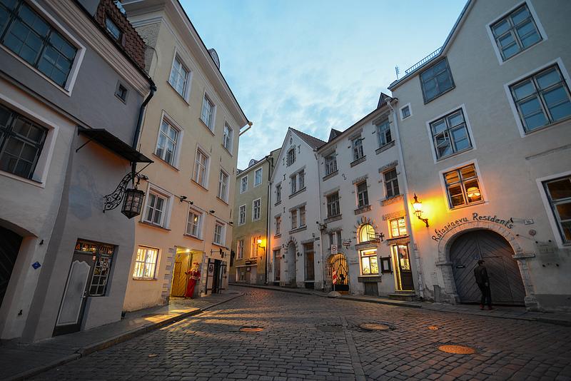 タリン歴史地区(旧市街)の画像10