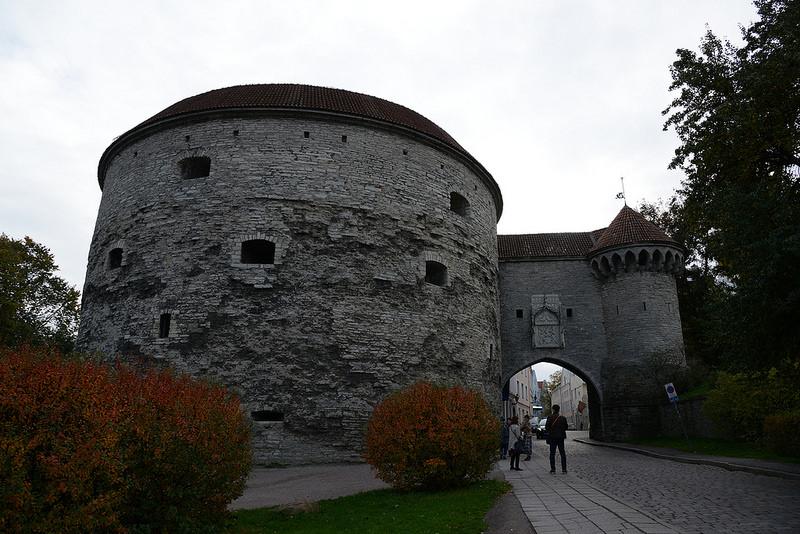 タリン歴史地区(旧市街)の画像11