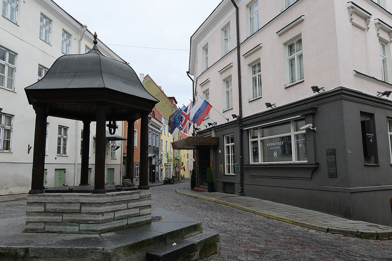 タリン歴史地区(旧市街)の画像14