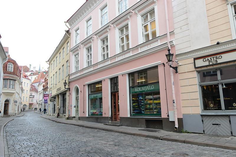 タリン歴史地区(旧市街)の画像15
