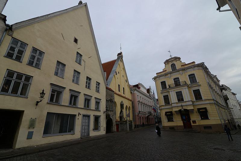 タリン歴史地区(旧市街)の画像16