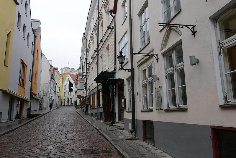 タリン歴史地区(旧市街)の画像20