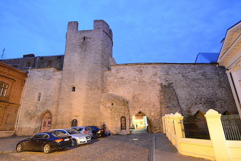 タリン歴史地区(旧市街)の画像22