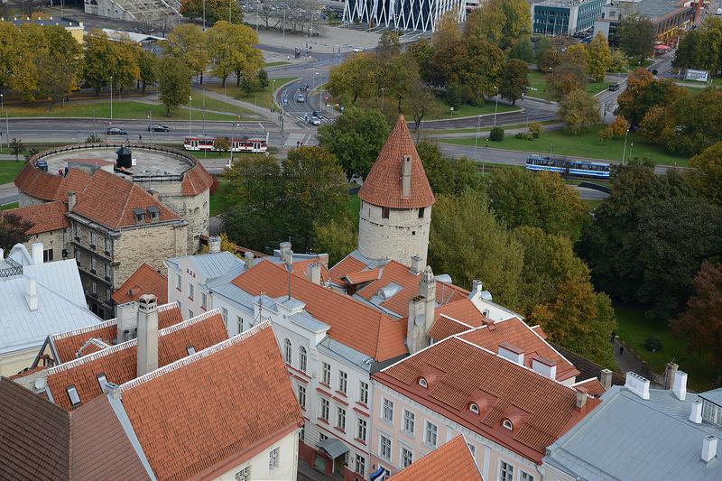 タリン歴史地区(旧市街)の画像26