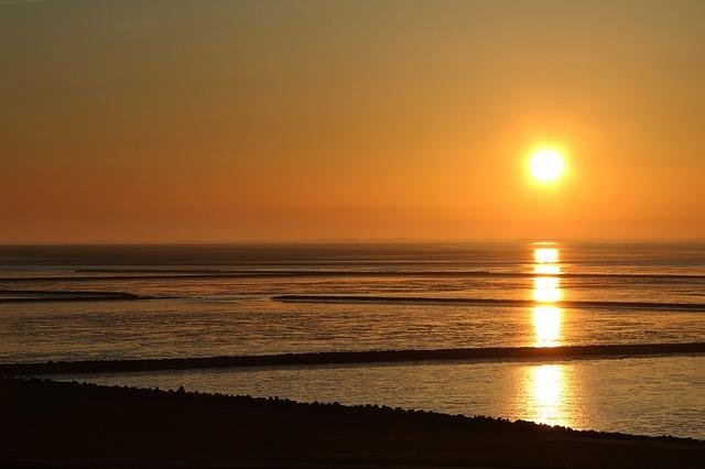 ワッデン海の画像12