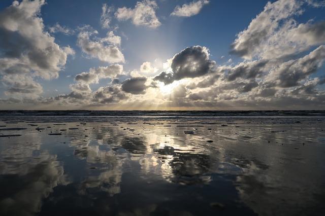 ワッデン海の画像13