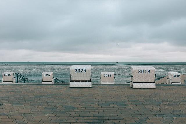 ワッデン海の画像20