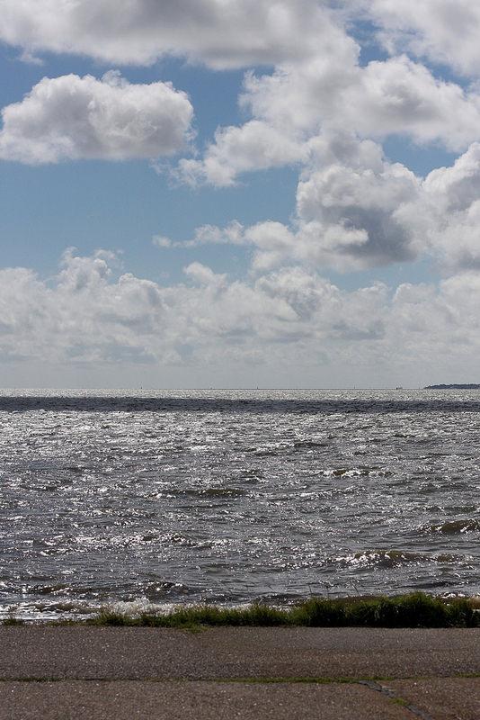 ワッデン海の画像23