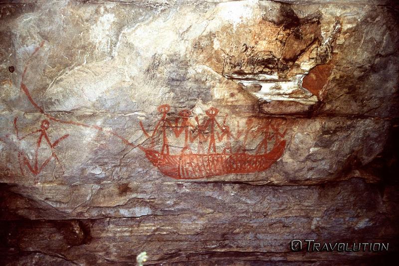 カカドゥ国立公園の画像7
