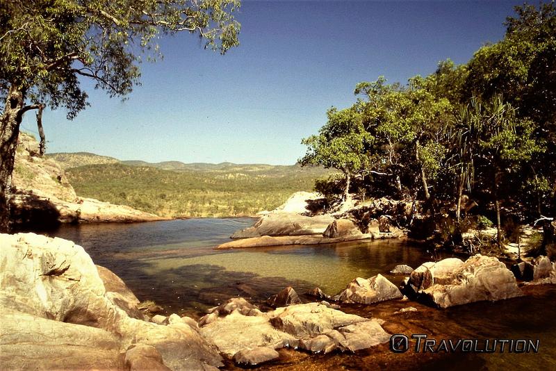 カカドゥ国立公園の画像10