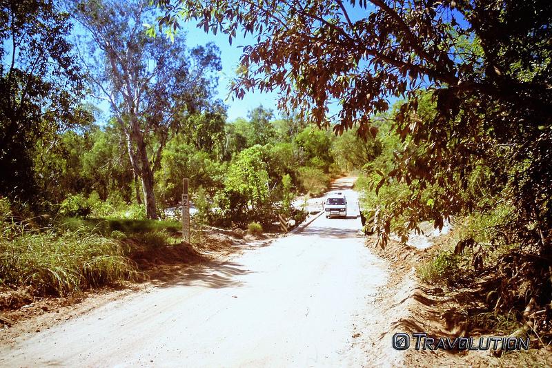 カカドゥ国立公園の画像26