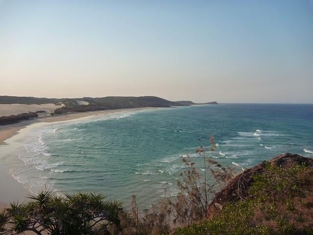 フレーザー島の画像5
