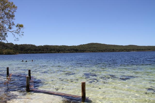 フレーザー島の画像7