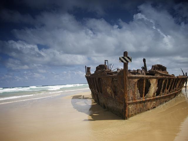 フレーザー島の画像24