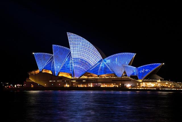 シドニー・オペラハウスの画像4