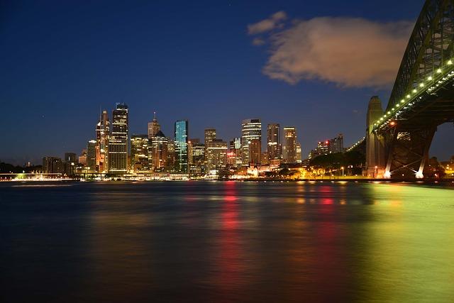 シドニー・オペラハウスの画像5