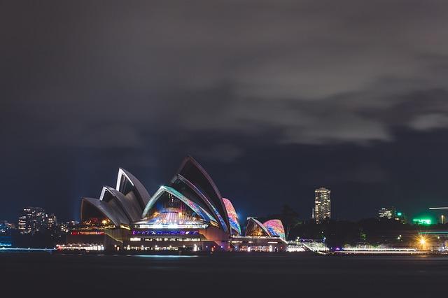 シドニー・オペラハウスの画像6