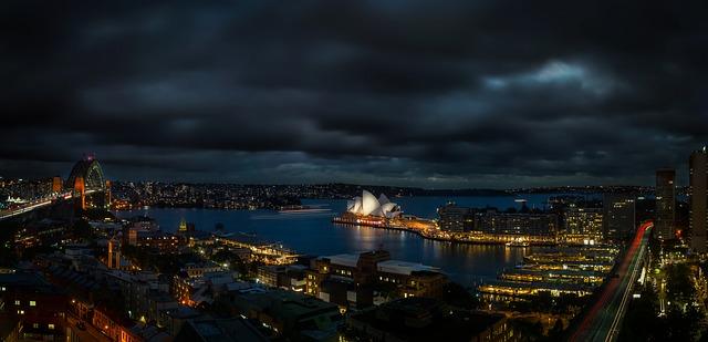 シドニー・オペラハウスの画像7