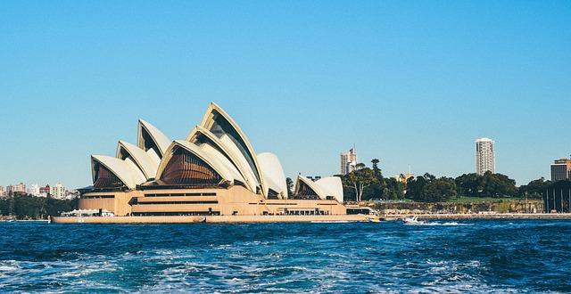 シドニー・オペラハウスの画像8
