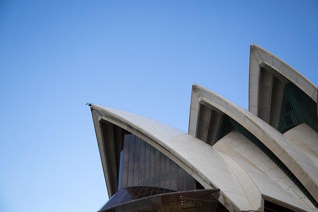 シドニー・オペラハウスの画像10
