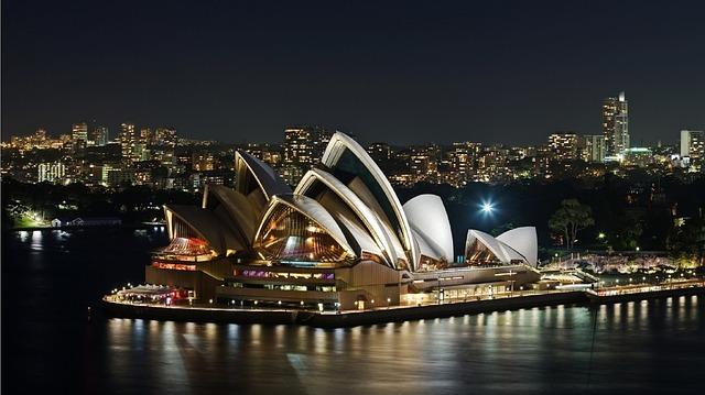 シドニー・オペラハウスの画像3