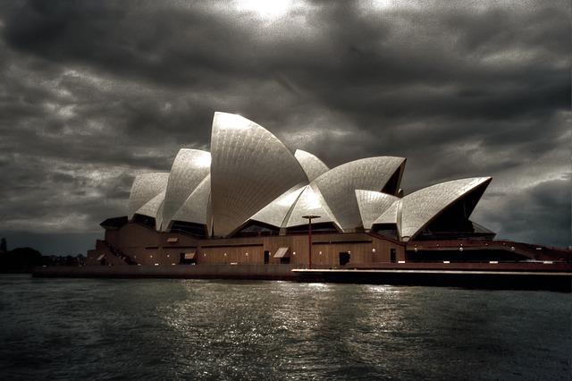 シドニー・オペラハウスの画像12
